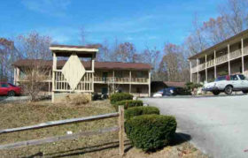 Apartment Complexes in Strawberry Plains