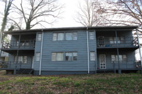 Well Located Oak Ridge 4 Plex