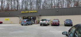 Sold - Dollar General